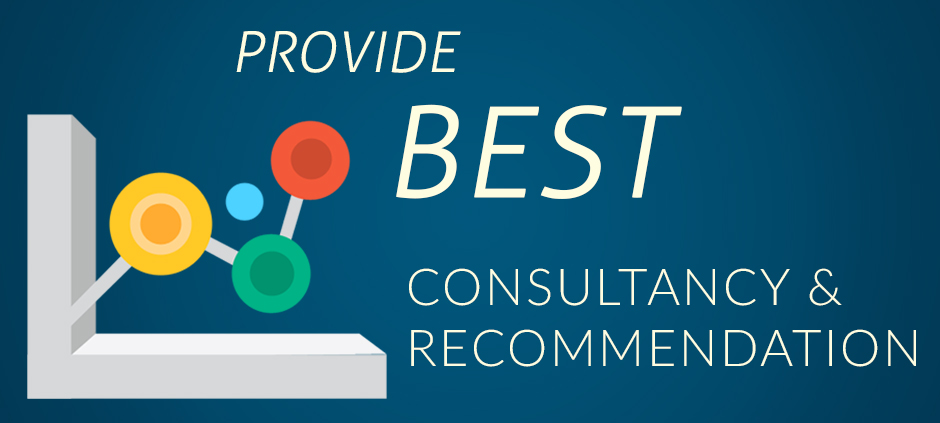 Consultancy & Recommendation